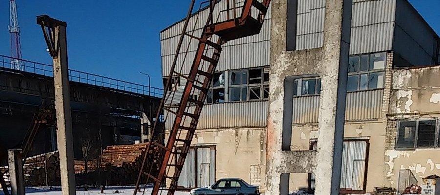 В Гродненский области обнаружили предприятие-призрак