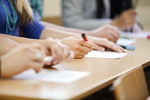 В Беларуси 12 июня стартует централизованное тестирование