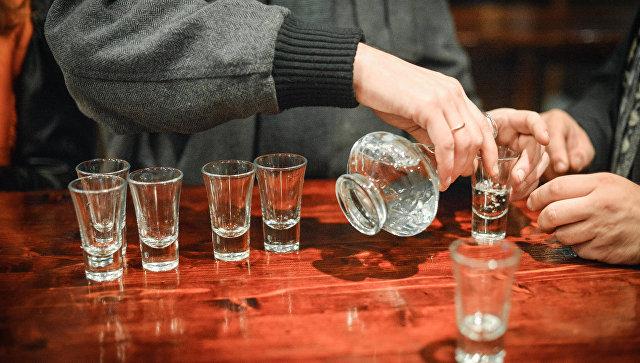 Белорусы опустились в мировом рейтинге пьющих на 27-е место