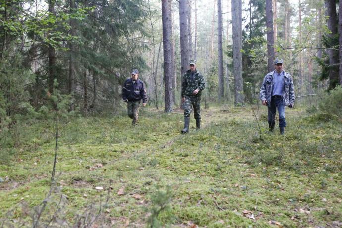 Лидчанин, пропавший без вести, обнаружен мертвым