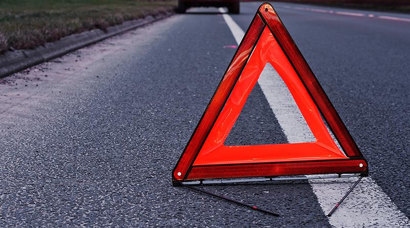 ДТП под Лидой: авто с беременной женщиной за рулем врезалась в фуру