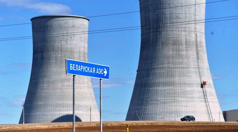 На БелАЭС через пять месяцев запустят реактор