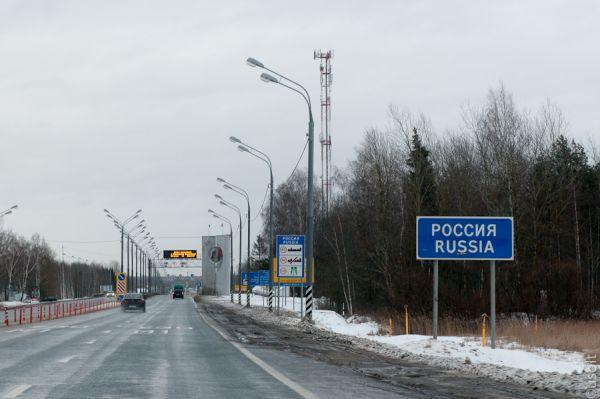 Беларусь и Россия договорились о взаимном признании виз