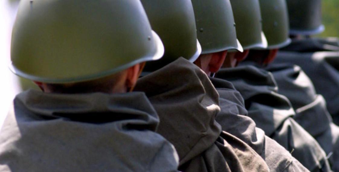В Беларуси сообщили о смерти военнообязанного