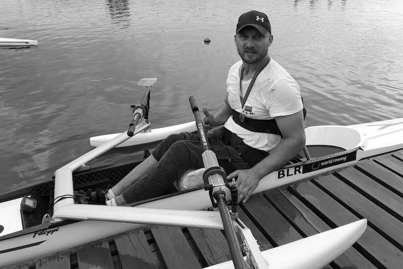 Отец погибшего паралимпийца из Лиды рассказал подробности трагедии