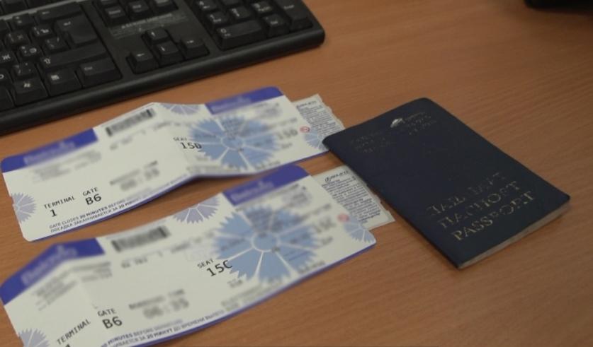Лидчанка вывозила белорусок для занятия проституцией