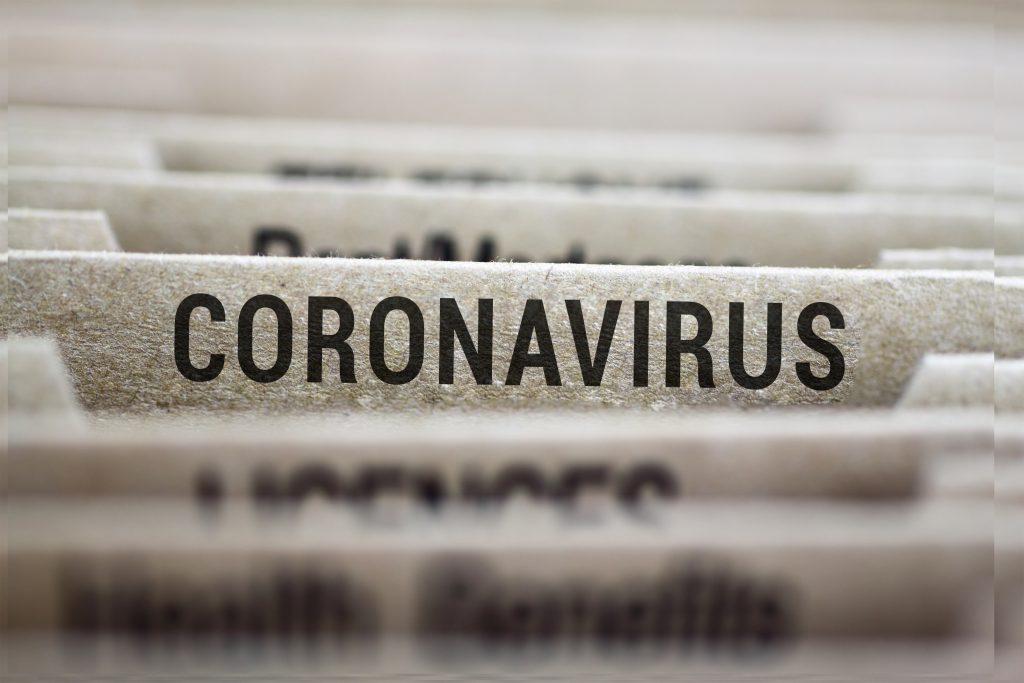 В Лиде 360 человек находятся под наблюдением в связи с коронавирусом