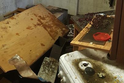 В Лиде в частном доме взорвался котел, есть пострадавшие