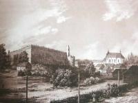 Лідскі замак Н. Орда
