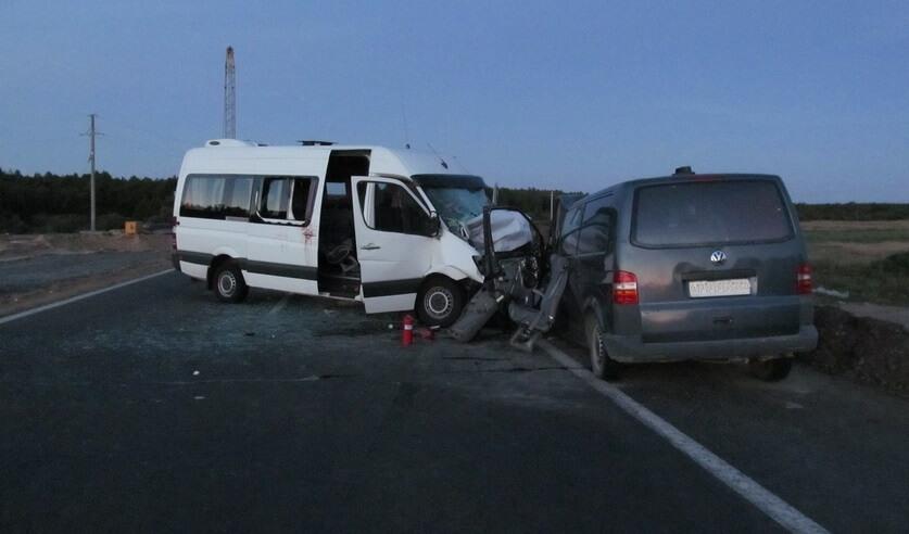 ДТП под Ивье: оба водителя неоднократно нарушали ПДД