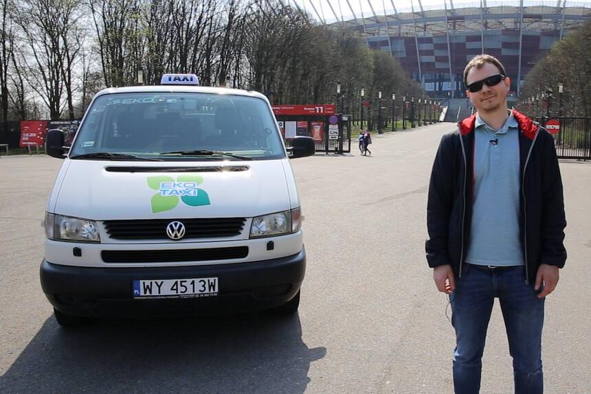 История лидчанина, который смог: переехал в Варшаву, устроился в такси и возвращаться не хочет [ВИДЕО]