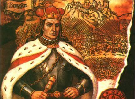 Под Лидой ищут «Трою» времен князя Витовта
