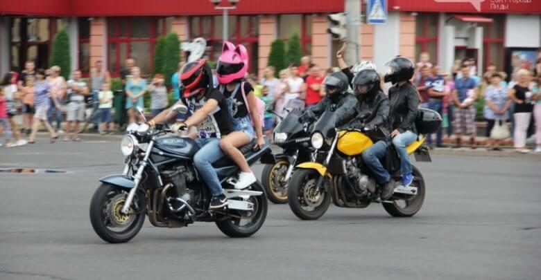 Чем удивит посетителей XIII Лидский байк-фестиваль?