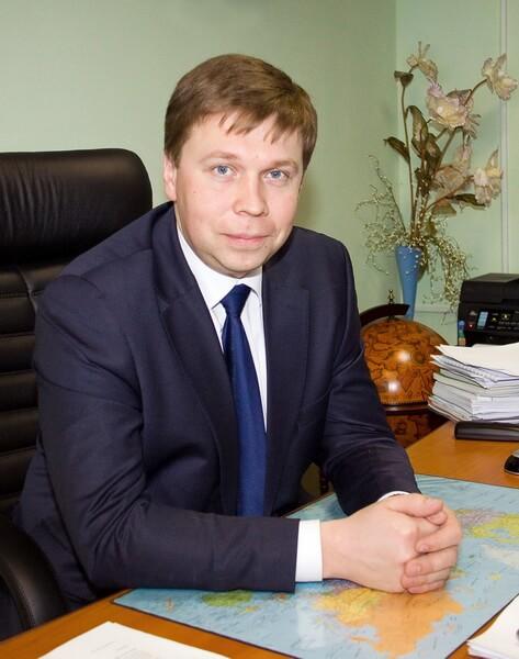 Ложечник Сергей Васильевич