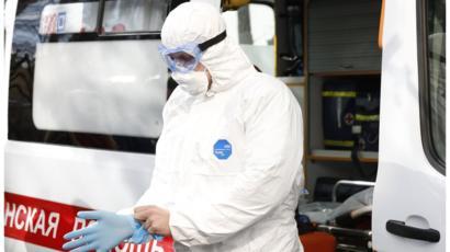 Неофициально: в Лиде 34 случая коронавируса, есть умершие