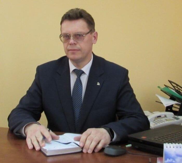 В Лиде назначили нового заместителя председателя райисполкома
