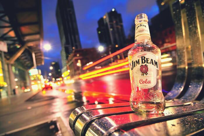 В Лиде от алкоголя умерла 36-летняя женщина