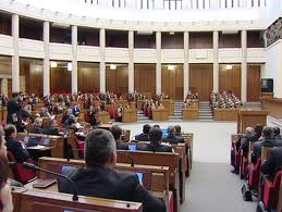 Депутаты возмутились ценами на топливо и зарплатами