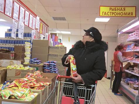 В Беларуси подорожают хлеб, молоко и алкоголь