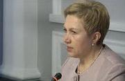 Ермакова: экономика справляется без дополнительной поддержки банковской системы