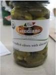 Минздрав запретил продавать в Беларуси оливки