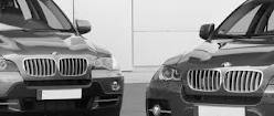 В Лиде задержаны Mercedes и два BMW, перевезенные через границу по «серой» схеме