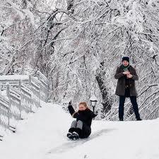 Школы могут закрыть из-за морозов
