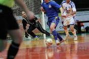 «Лидсельмаш» пробился в финал Кубка страны по мини-футболу
