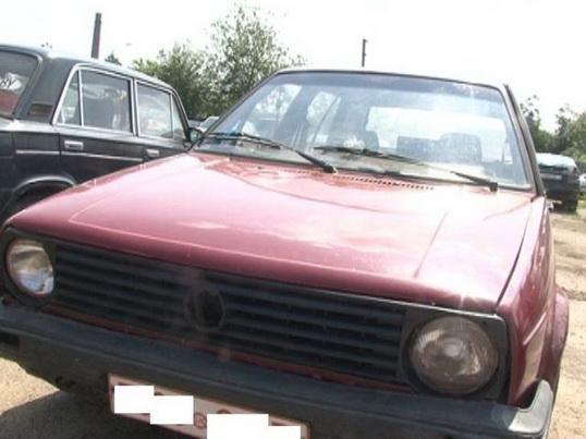 В Березовке девушка со стажем вождения 1 день сбила женщину