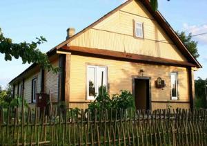 Агроусадьба «Домик в деревне» - лучшая в области