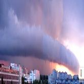 На выходных в Беларуси пройдут дожди с грозами